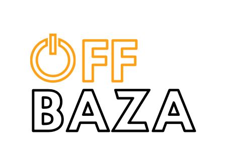 OFF BAZA logo