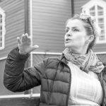 Grażyna Tabor, fot. Leszek Szczasny