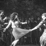 Teatr Biuro Podróży, Silence in Troy/Cisza w Troi, reż. Paweł Szkotak