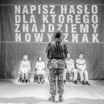 Adam Ziajski, Nie mów nikomu, fot. Maciej Zakrzewski