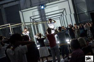 Body-Opera, fot. Marta Ankiersztejn