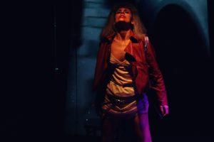 Zbrodnia i kara, Teatr Odwrócony, fot. Katarzyna Wójtowicz