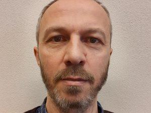 Ryszard Kalinowski, fot. z arch. Lubelskiego Teatru Tańca