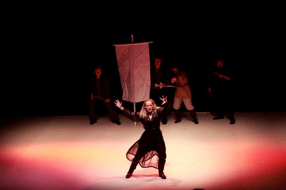 Camelot, Teatr Aalatyr, fot. z arch. teatru