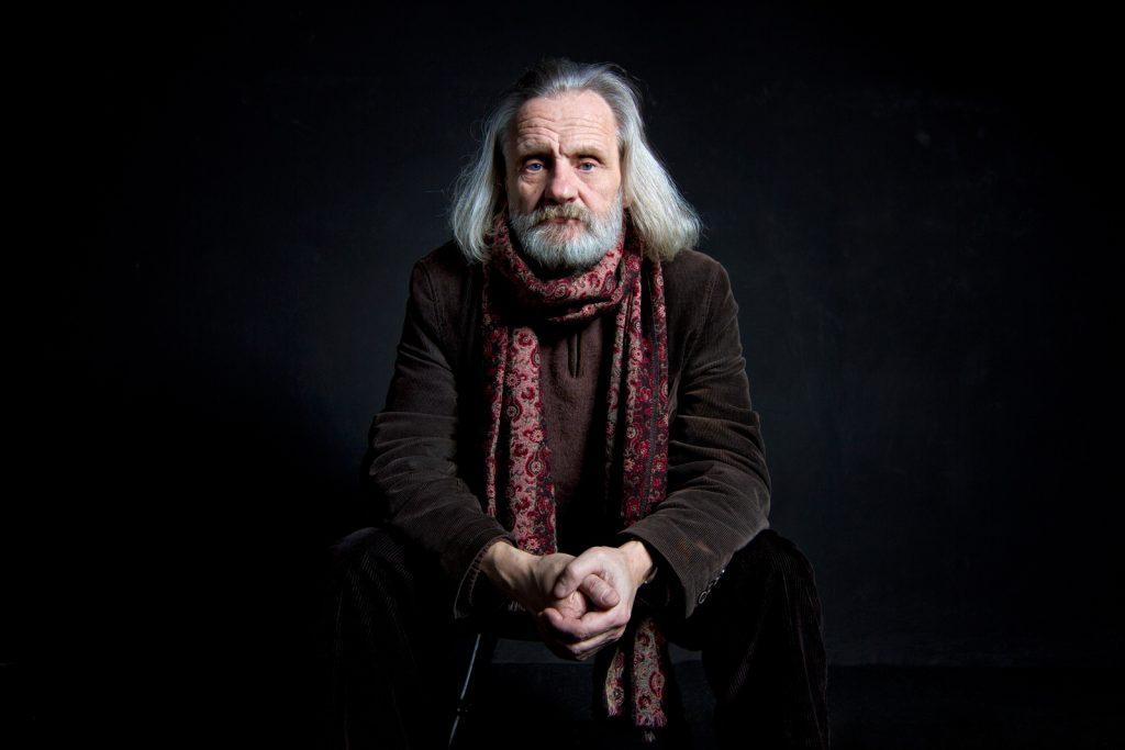 Janusz Opryński,fot. Michał Jadczak
