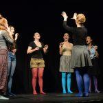 Manifest, Teatr im. Stefana Batorego, fot. Maciej Dziaczko