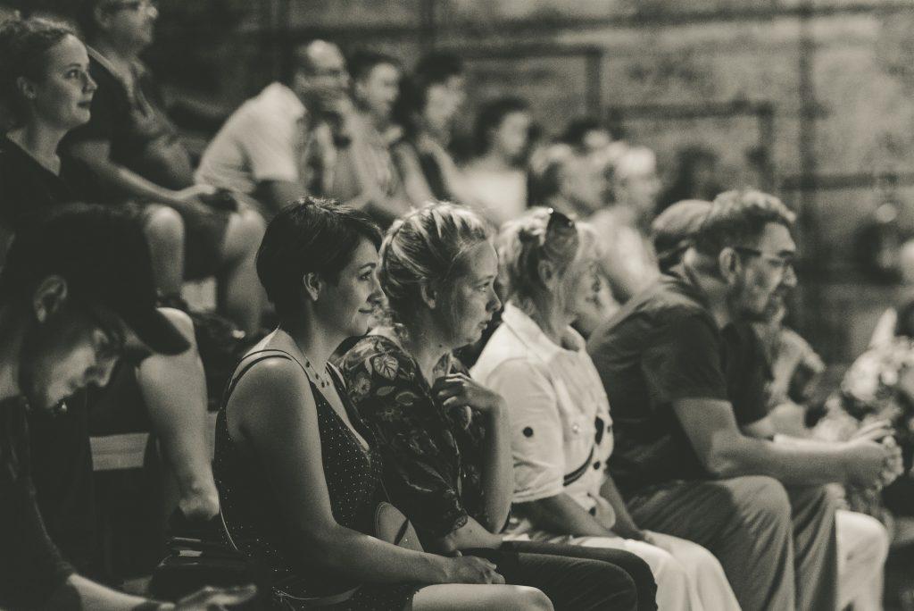 Fundacja Teatr Nie-Taki. 10 projektów na 10 lat